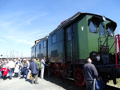 E 7710 (Thomas230660) Tags: dresden eisenbahn dampf dampflok steam steamtrain sony