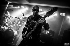 Anima Damnata - live in Metalmania XXIV fot. Łukasz MNTS Miętka-3