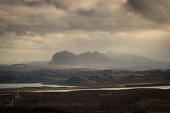 Suilven (GenerationX) Tags: assynt barr canisp canon6d coigach enardbay inverpolly lochinver meallanfheadain nc500 neil northwesthighlandsgeopark scotland scottish suilven clouds landscape mountains sea sky snow water polbain unitedkingdom gb