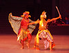 Ramayana Ballet, Prambanan (Niall Corbet) Tags: ramayana ballet prambanan indonesia java hindu dance theatre