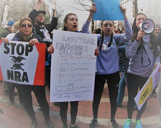 March For Our Lives (Washington, D.C.)