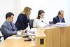 Reunião da Comissão de Constituição, Justiça e Redação (Assembleia Legislativa do Estado de Mato Grosso) Tags: ccjr comissões comissão de constituição justiça e redação almt wilsonsantos janainariva oscarbezerra