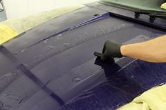 porsche_993_4S_xpel_06 (Detailing Studio) Tags: detailing studio lyon swissvax xpel film protection peinture carrosserie lavage décontamination porsche 993 4s 911