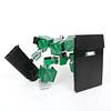 ra-08_mech_green (3D-Foundry) Tags: lego mech mecha cube geometric exosuit technic danish army moc robot square