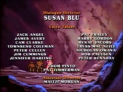Teenage Mutant Ninja Turtles Credits / 18 (poundsdwayne47) Tags: teenage mutant ninja turtles cartoon credits 1988 season2 murakami wolf swenson end
