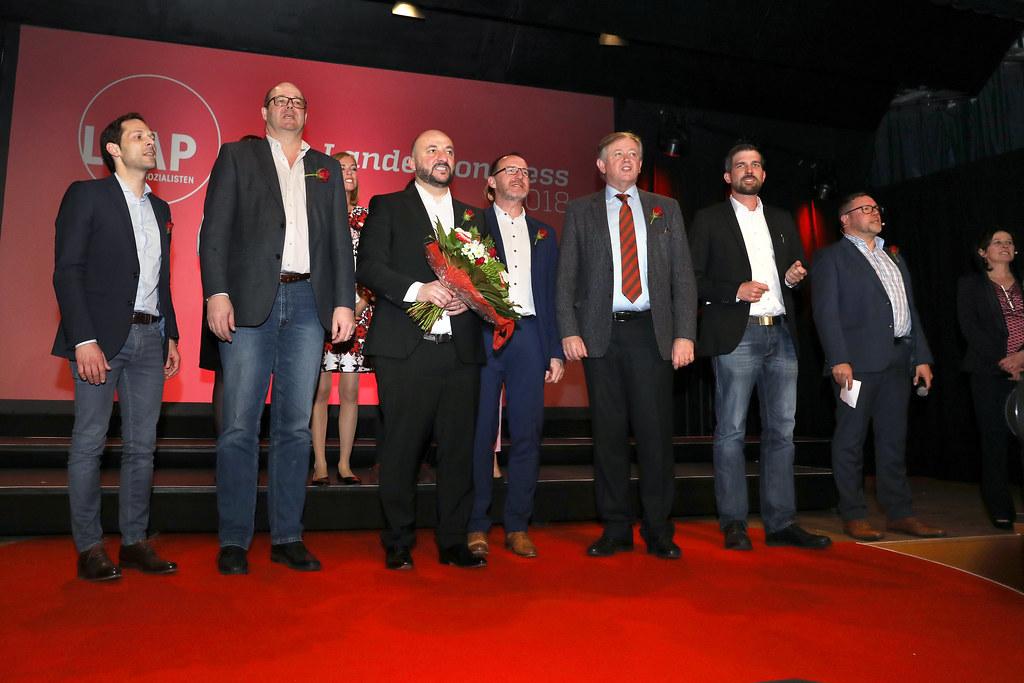 LSAP_Landeskongress_Strassen_2018__0733