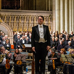 York Musical Society, St Matthew Passion, 24.03.2018 thumbnail