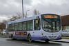 69296 SF04HXX First Glasgow (busmanscotland) Tags: 69296 sf04hxx first glasgow sf04 hxx volvo wright eclipse urban b7rle
