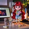 Ruby (missdrumu) Tags: blythe bythedoll blythecustom icy icydoll icycustom customdoll dollcollector redhair