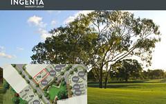 Lot 158, 74 Tournament Drive, FAIRWAYS, Rosslea QLD
