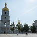 Catedral de Santa Sofia de Kiev