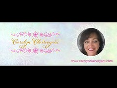 Week of the 20th - 26th of May 2018 with Carolyn Clairvoyant (CarolynClairvoyant) Tags: week 20th 26th may 2018 with carolyn clairvoyant