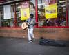 Brixton Musician (London Less Travelled) Tags: uk unitedkingdom britain england london brixton lambeth street city urban musician guitar guitarist