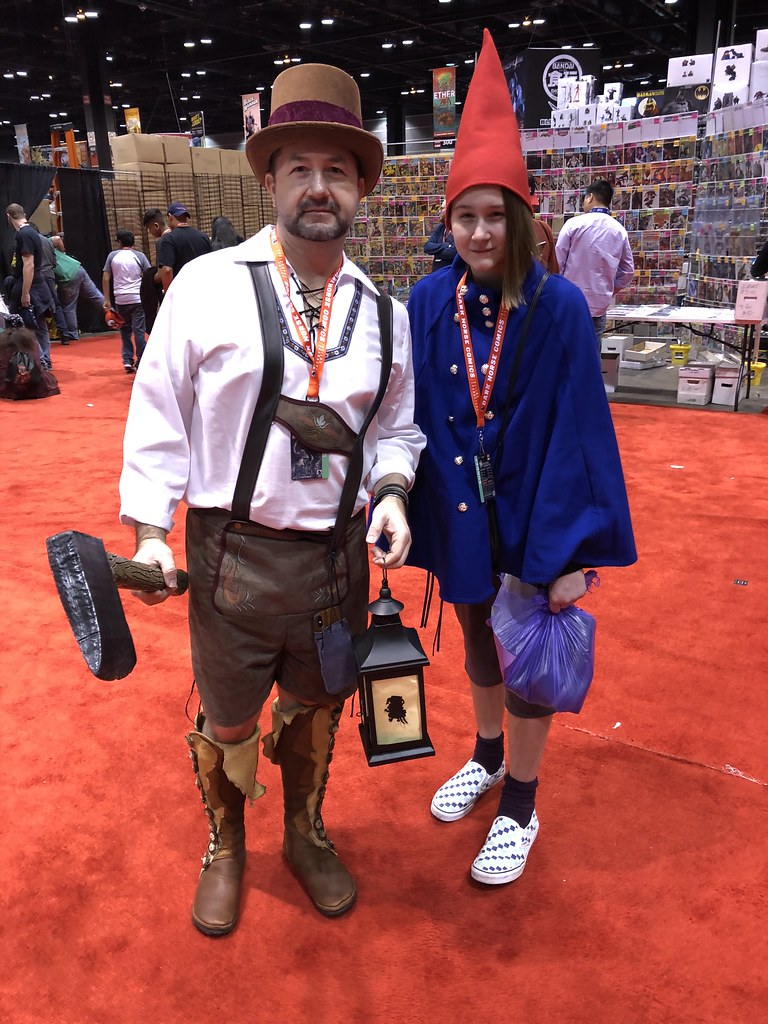 beautiful over the garden wall cosplay bluezhift tags c2e2 cosplay anime manga comics - Over The Garden Wall Cosplay