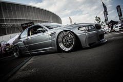 BMW 3 E46 (mateusz.jedrak1) Tags: bmw e46 wroclaw event tuning