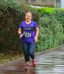 FUNK5744 (Graham Ó Síodhacháin) Tags: sportingeventsuk chathammaritime10k race run runners running athletics chatham stmarysisland medway 2018 creativecommons