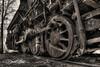 NWSW 05 (david.horst.7) Tags: locomotive steam engine train railroad gtw grandtrunkwestern alco americanlocomotiveco schenectady 080 switcher rail rails