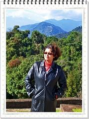Lopamudra !! (Introspective Mind) Tags: lopamudra family wife partner darling love rabdantse sikkim himalaya himalayas portrait beauty picture india album lady