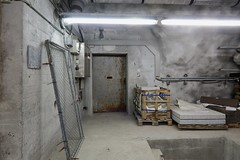 Bad Ragaz - Former Munitions Dump Buel I