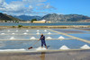 Salt field in Nha Trang, Vietnam (phuong.sg@gmail.com) Tags: agriculture asia background bay color crystal culture evaporation farm farmer field flake industry ingredient lagoon landscape men mine mineral morning nature nhatrang outdoor people pile pond pool reflection reflects salt salted salty scenery sea sky snow summer sunny sunset texture thailand tradition traditional travel tropical vietnam white