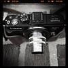Wollensak Cine Raptar 25mm f1.9 (lewisfrancis) Tags: cameraporn camera lens vintage retro cine raptar wollensak adapted lumix gx1 cineraptar