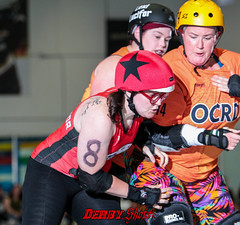 OC Rollerderby vs IE Diamond Divas (motox810) Tags: socal girlsonskatesthatkickass tags brotherhood sisterhood rollerderby rink derby diamond skates girlpower therinks iedd ocrd battle game california canon coaching derbyshots992 derbyshots fanclub family fight fan footwork games huntingtonbeach homegame longbeach people playing quads sports sport teamsports teamlife teamwork t4i squad 7dmkii socalderby victory beastmode black orange red 4x4 dj fullpower crossover jammer jam pivot wallup blocker block wall toestop frogmouth