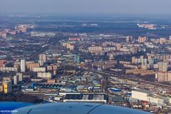 DSC06429 (asya_yushkevich931) Tags: irkutsk moscow vnukovo aircraft spring 2018 иркутск москва внуково весна самолет авиация