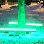 Saint Andrew Square, winter night 03 thumbnail