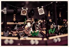 Sensei Wu (genelabo) Tags: senseiwu meister s bounty destiny master 70618 lego sony tilt shift 24mm lightroom ninjago