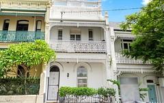 11 Heeley Street, Paddington NSW