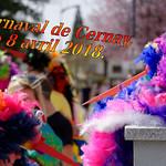 Carnaval de Cernay 2018 thumbnail