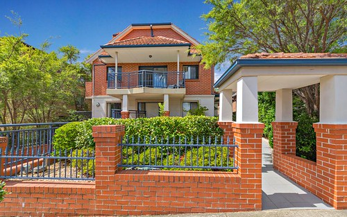 4/5 Church St, Ashfield NSW 2131