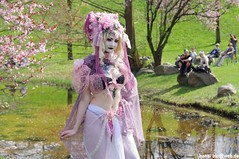 IMGP2814 (hans03) Tags: cosplay wettbewerb marzahn gärten der welt kirschbäume blüte kirschblütenfest 2018