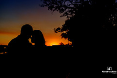 (Aline Fukuhara) Tags: amor pre casamento wedding weddings women couple love light sunlight sun