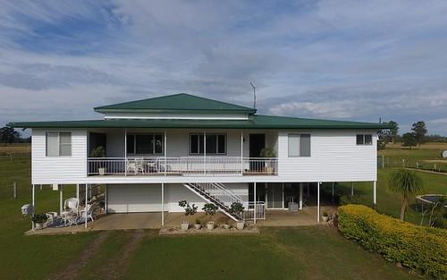 190 Tatham-Greenridge road, Greenridge NSW