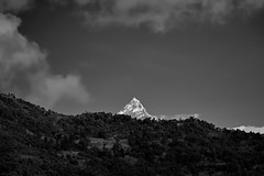 DSC08563 (LHansos) Tags: nepal pokhara travel machapuchare fish tail sony a6000