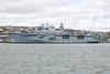 Ocean (L12)   Ocean-class landing platform helicopter   Royal Navy (Kyle Greet) Tags: ocean hmsocean devonport ships maritime navy royalnavy