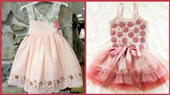 Comfortable Party Wear Dress Designs For Kids - Latest Kids Frocks Collections 2018 (The Beauty Writer) Tags: comfortable party wear dress designs for kids latest frocks collections 2018