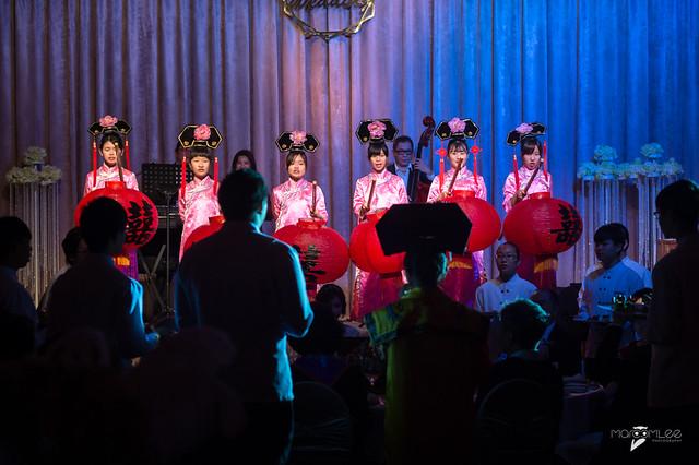 Allen&Alice-台南大億麗緻宴客-婚禮記錄-35