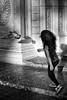 Run after eggs no birds !!! (poupette1957) Tags: art atmosphère architecture animals black canon city curious children detail guatemala humanisme humour imagesingulières jeune life lady monochrome noiretblanc oiseaux photographie people rue street town travel urban ville voyage
