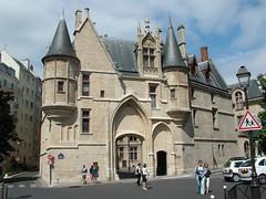 91-Hotel de Sens-001 (boeddhaken) Tags: europe france paris citytrip capitalcity city vacation