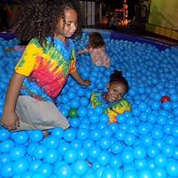 Children's Museum Field Trip 2016