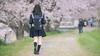 Model:ふかづめさん (kanon_7) Tags: portrait ポートレート 制服ポトレ 制服ポートレート schoolgirl jk セーラー服 女子高生 sakura 桜 桜ポトレ cherryblossom cinematic