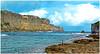 """la """"Trace des Falaises """"vers la Pointe du Souffleur© Anse de la Porte d'Enfer (philippedaniele) Tags: anse troudeau vagues falaises falaisecalcaire"""