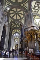 20180324 México (51) R01 (Nikobo3) Tags: centroamérica méxico ciudaddeméxico iglesias catedrales interiores órganos arquitectura architecture travel viajes nikon nikond800 d800 nikon247028 nikobo joségarcíacobo