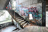 IMG_0257 (trevor.patt) Tags: gresleri parmeggiani daini modernist brutalist architecture religious concrete ruin casalecchiodireno bologna it trespass