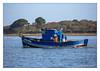 River fishermen (Joao de Barros) Tags: joão barros boat nautical