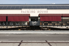 Anaheim Packing House (pmkelly) Tags: anaheim california district orangecounty packing railroad