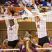 University of Texas Longhorns Volleyball (2018-04-04)