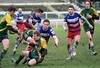 CJF XVcorsaire / Rugby Pays de Fougères (saintmalojmgsports) Tags: saintmalo hippodrome hippodromedesaintmalo 35400 35 rugby rugbyà15 cerclejulesferry cjf cjfrugby cerclejulesferrysectionrugby